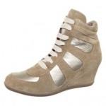 492984 Orcade Sneaker Metalizado Bege 150x150 Sneakers: preços, onde comprar
