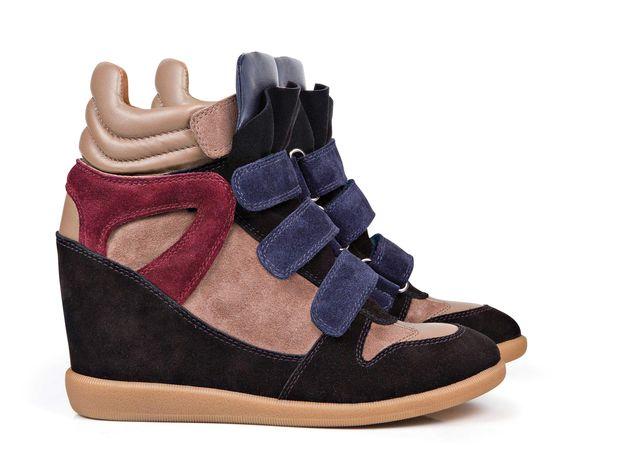 492984 sneakers 2 Sneakers: preços, onde comprar