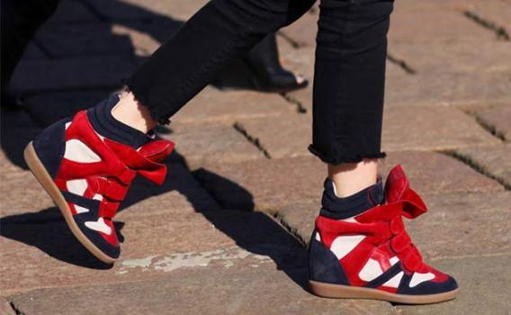493007 Um cal%C3%A7ado extremamente confortave e elegante. Sneakers Kolosh: modelos, preços