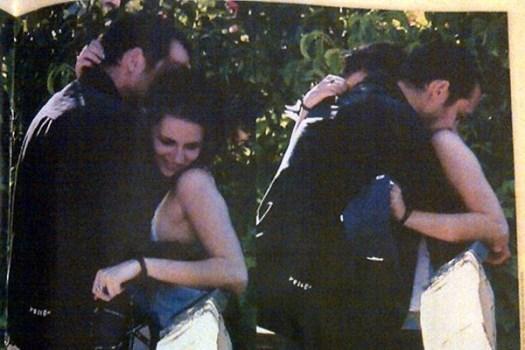 493127 Kristen Stewart confessa que traiu Robert Pattinson Kristen Stewart confessa que traiu Robert Pattinson