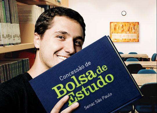 493280 Senac SP Bolsas de Estudo Bauru 20121 Senac SC, Cursos de Turismo EAD 2012