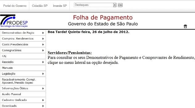 493308 Prodesp folha de pagamento www.e folha.sp .gov .br 1 Prodesp folha de pagamento, www.e folha.sp.gov.br