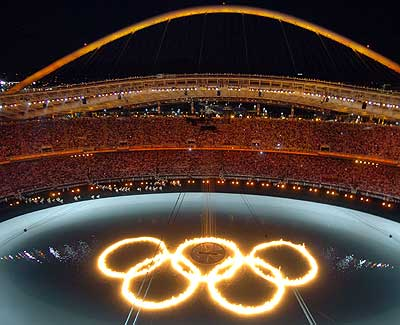 493512 fatos que marcaram a historia das olimpiadas Fatos que marcaram a história das Olimpíadas
