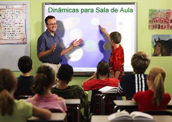 493634 O professor deve planejar atividades para a volta as aulas Dinâmicas de volta às aulas