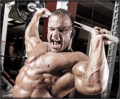 493648 O termo No pain No gain é muito utilizado por fisioculturistas No pain, no gain: o que é