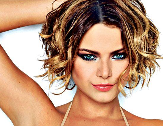 493753 Ondas naturais em cabelo curto como fazer 2 Ondas naturais em cabelo curto: como fazer