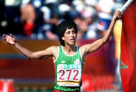 493894 Mulheres que marcaram a história das olimpíadas 10 Mulheres que marcaram a história das Olimpíadas