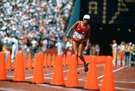 493894 Mulheres que marcaram a história das olimpíadas 2 Mulheres que marcaram a história das Olimpíadas