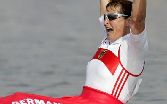 493894 Mulheres que marcaram a história das olimpíadas 3 Mulheres que marcaram a história das Olimpíadas