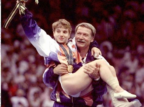 493894 Mulheres que marcaram a história das olimpíadas ok Mulheres que marcaram a história das Olimpíadas