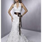 494054 Vestido de noiva romântico 07 150x150 Vestido de noiva romântico: fotos