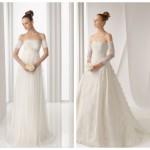 494054 Vestido de noiva romântico 09 150x150 Vestido de noiva romântico: fotos