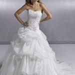 494054 Vestido de noiva romântico 17 150x150 Vestido de noiva romântico: fotos