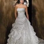 494054 Vestido de noiva romântico 19 150x150 Vestido de noiva romântico: fotos