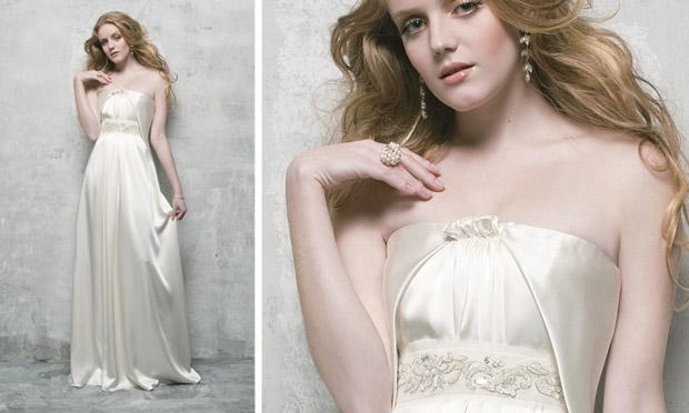 494054 Vestido de noiva rom%C3%A2ntico 25 Vestido de noiva romântico: fotos