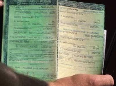 494077 Formulário Renavam online Formulário Renavam Online: onde encontrar