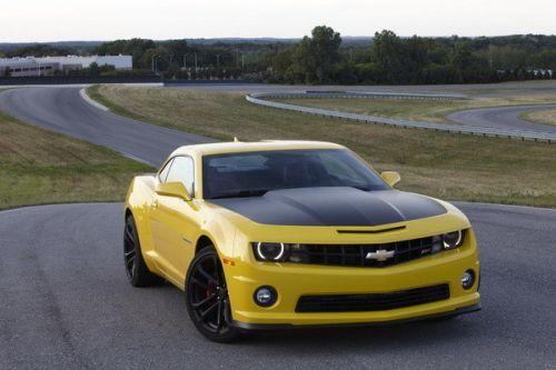 494152 novo chevrolet camaro 2013 fotos e preco 1 Novo Chevrolet Camaro 2013   Fotos e Preço