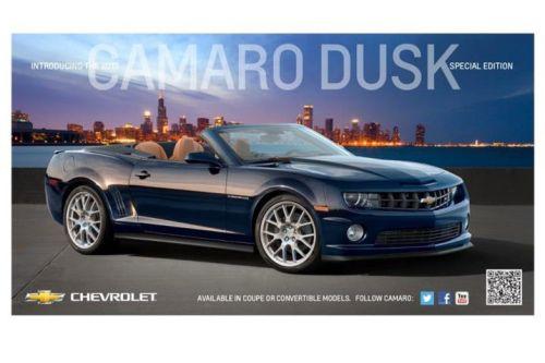 494152 novo chevrolet camaro 2013 fotos e preco 5 Novo Chevrolet Camaro 2013   Fotos e Preço
