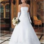 494208 Vestido de noiva moderno 06 150x150 Vestido de noiva moderno: fotos