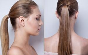 Penteados para cabelo muito liso: dicas