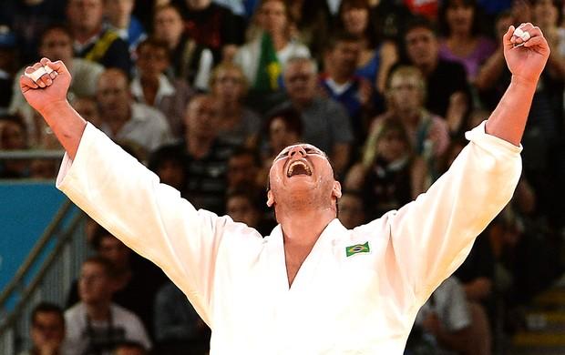 494395 Rafael Silva Medalhas do Brasil nas Olimpíadas de Londres 2012