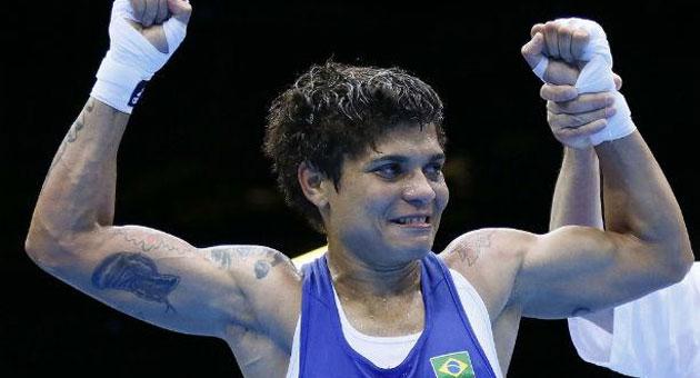 494395 adriana araujo bronze Medalhas do Brasil nas Olimpíadas de Londres 2012