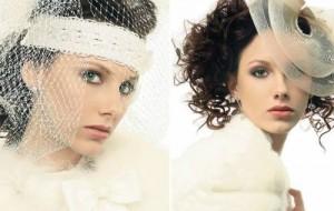 Acessórios de cabelo para noivas: fotos