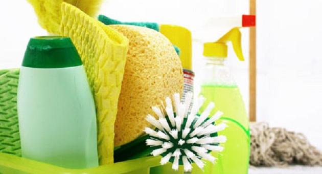494663 produtos de limpeza 1 Alergia de mofo: o que fazer