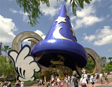 494870 Intercâmbio de trabalho na Disney Intercâmbio de trabalho na Disney