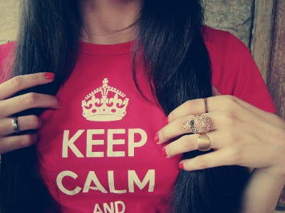 495008 Camisetas Keep Calm onde comprar.1 Camisetas Keep Calm: onde comprar