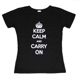 495008 Camisetas Keep Calm onde comprar.5 Camisetas Keep Calm: onde comprar