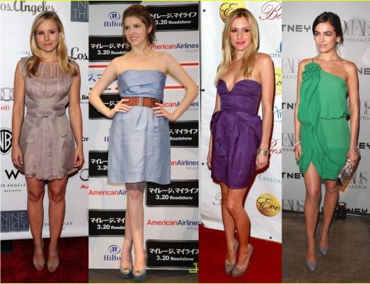 495027 Vestidos curtos para formatura 18 Vestidos curtos para formatura: fotos