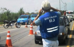 Detran serviços online RJ