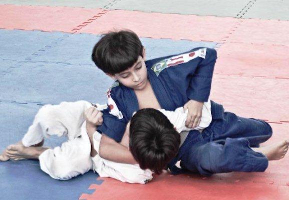 495320 copa mendel judo ctj 12 Idade para filho começar a praticar esportes