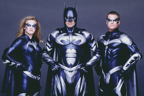 495357 Atores que viveram o Batman 3 Atores que viveram o Batman