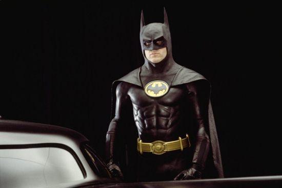 495357 Atores que viveram o Batman 4 Atores que viveram o Batman