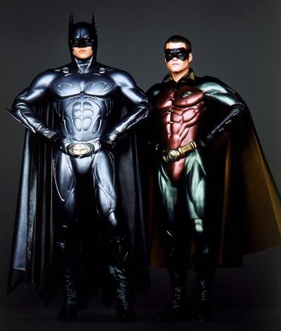495357 Batman Forever Atores que viveram o Batman