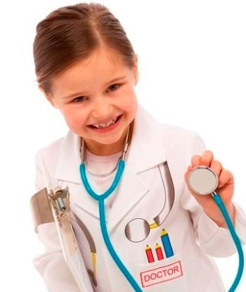 495409 A escolha ideal do pediatra %C3%A9 baseado na empatia. Pediatra para o filho: como escolher