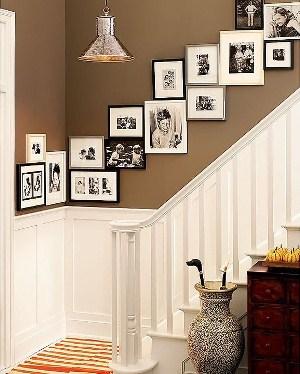 495418 Quadros e fotos na decoração dicasfotos.4 Quadros e fotos na decoração: dicas, fotos