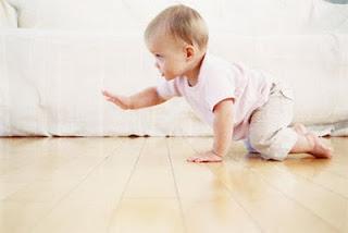 495475 engatinhar Bebê engatinhando: cuidados, dicas