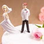 495627 Noivinhos criativos para bolo de casamento 05 150x150 Noivinhos criativos para bolo de casamento: fotos