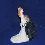 495627 Noivinhos criativos para bolo de casamento 13 150x150 Noivinhos criativos para bolo de casamento: fotos