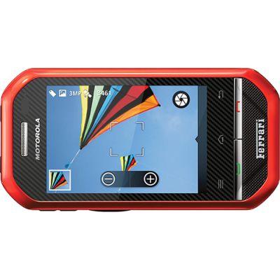 495774 celular motorola i867 ferrari nextel 1 Celular Motorola i867 Ferrari Nextel