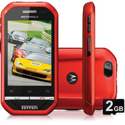 495774 celular motorola i867 ferrari nextel 3 Celular Motorola i867 Ferrari Nextel