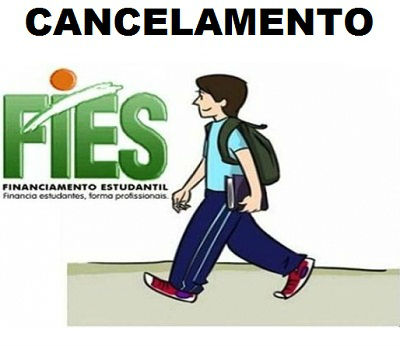 496243 fies cancelamento FIES: como cancelar o financiamento