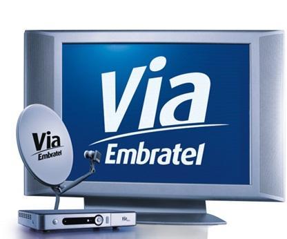 496254 Via Embratel Via Embratel: TV por assinatura, canais, pacotes