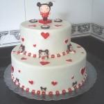 496680 Pucca 150x150 Aniversário de meninas: dicas de decoração, fotos