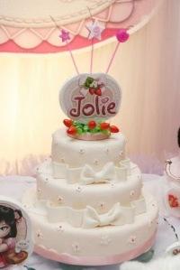 496680 jolie2 Aniversário de meninas: dicas de decoração, fotos
