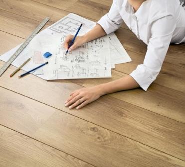 496768 piso de madeira 2 Como limpar pisos de madeira, dicas