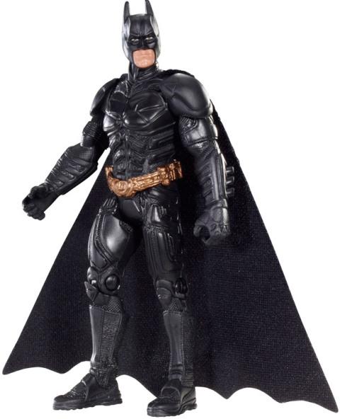 496963 Batman 1 Linha de brinquedos do Batman